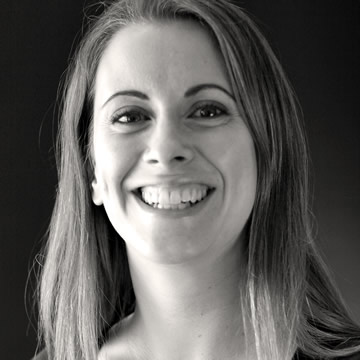 Annabel Eveson - Project Director