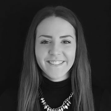 Jade Gardiner - Project Executive