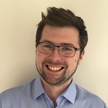 Marc Exton-McGuinness - Scientific Programme Development Manager